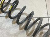 Пружина задняя stepway Renault Sandero 2009-2014