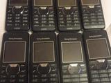 На запчасти Sony Ericsson K205i