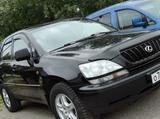 Lexus RX, 2001